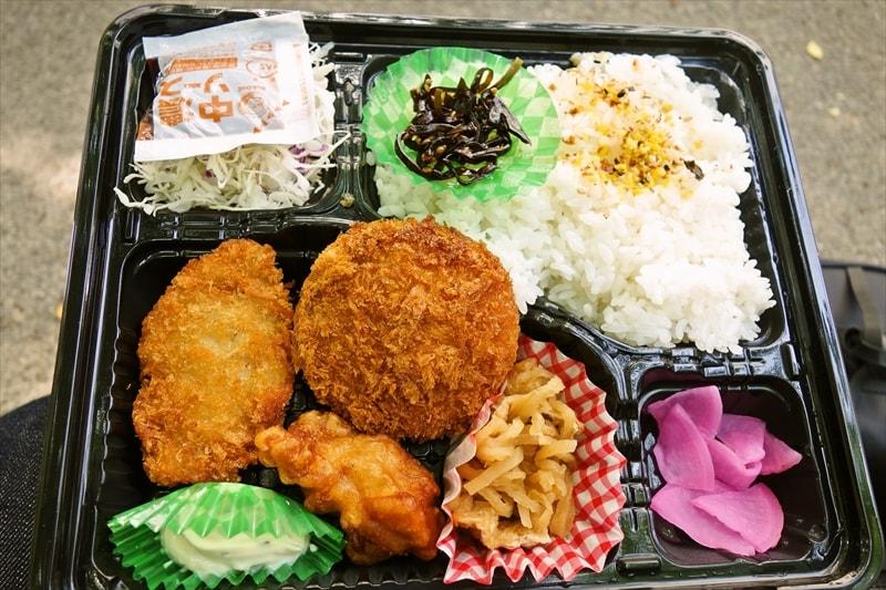 『まことや』総菜パン90円!サンドイッチ160円!弁当350円!最安!@神田明神の裏ら辺