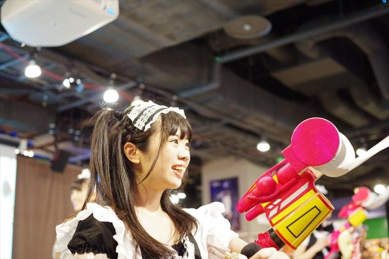 【仮面女子】その女、海月咲希。【スチームガールズ】