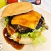 『Zark's Burgers』のハンバーガーがイケてるんじゃなかろうか?@フィリピン