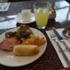 『アカシアホテル』の朝食が豪華な件の是非@フィリピン