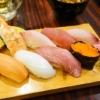 【STOP】海外で寿司を食べるってどうでしょう?@『一本槍』【食中毒】