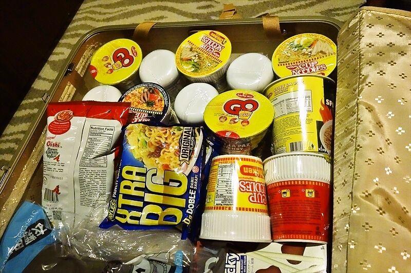 【日清】フィリピンで一番美味しいカップラーメンを探してみた【NISSIN】