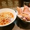 小田急相模原『にぼしらーめん とつき』正直、写真足りんかった……でも自家製麺が美味しい予感