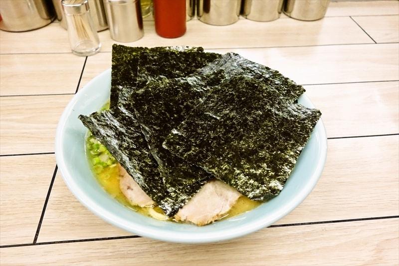 """『らすた』地鶏&黒豚のスープが美味しい""""らすた麺""""を食べてみた結果@代々木店"""