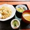 いつも気になる『トンタムラーメン』でラーメンスルーからの炒飯@町田市