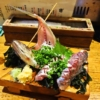 『遊喜や』やはり刺身や寿司は日本で食べるのが一番じゃね?@相模原