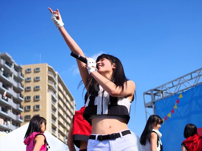 【最強ラーメンFes】トッピングガールズFTTBの曲が妙にハマる件の是非【町田シバヒロ】