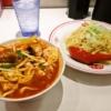 """『蒙古タンメン中本』で""""冷し味噌やさい""""など如何でしょうか?@橋本店"""
