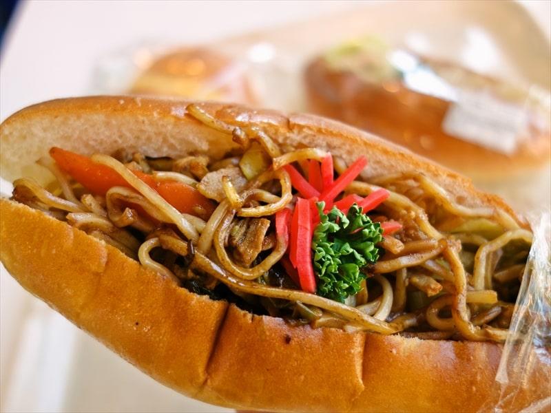 『メルシー』町田を代表する手造りパンの店と言えばココでしょう!@『merci』