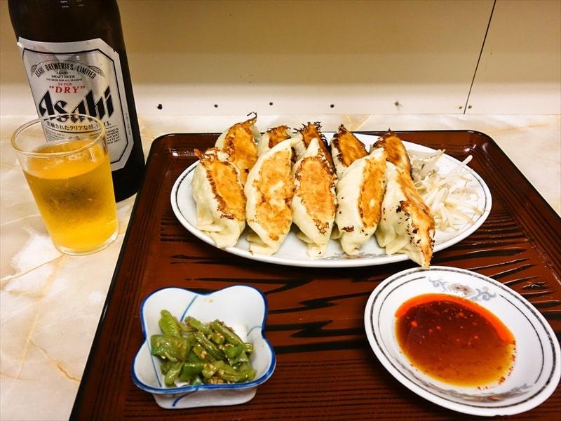 『高千穂』正直、餃子とビールがあればいい@静岡県沼津市