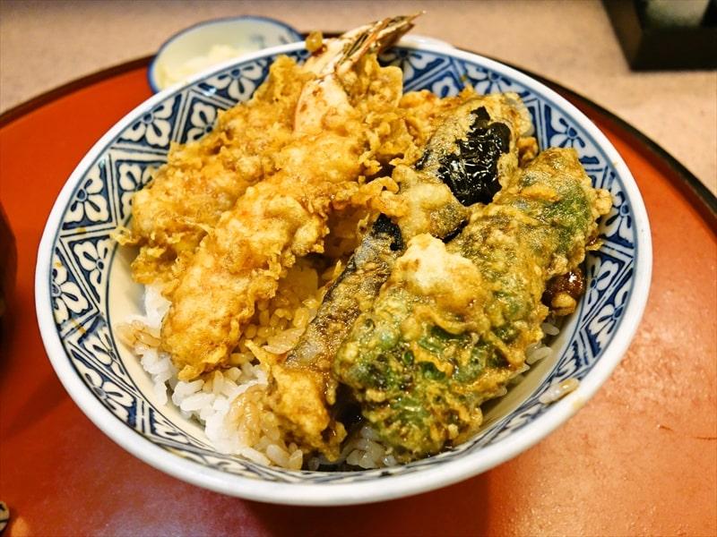 相模原『天好』の美味しい天丼でランチしてみました@上溝【閉店】