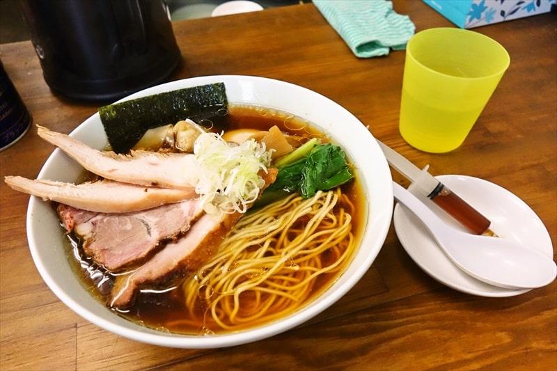 『らぁめん夢』特製らーめん的なラーメンを食べたら美味しかったので御報告@横浜