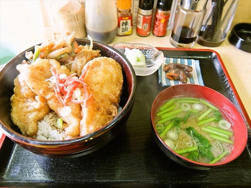 """相模原『食事処 禅』で""""なまず天丼""""を食べてみたら美味かった件"""