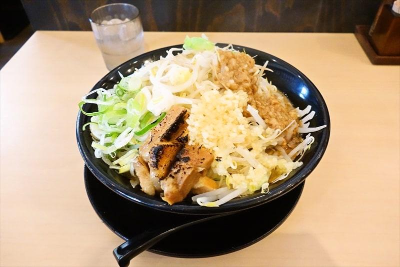 """【相模原】""""味噌二郎""""ってどんな感じか気になったので食べてみた@『味噌ノ頂』【ラーメン】"""