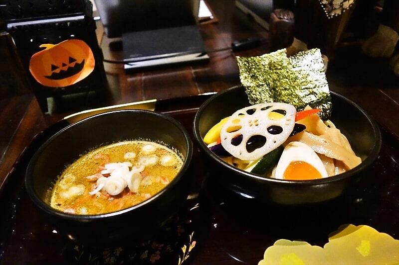 """スープカレー専門店『中川家』で""""スープカレーつけ麺""""を食べてみる@町田"""