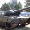 10式戦車っていいよね?と思ったので写真を出してみた@陸上装備研究所