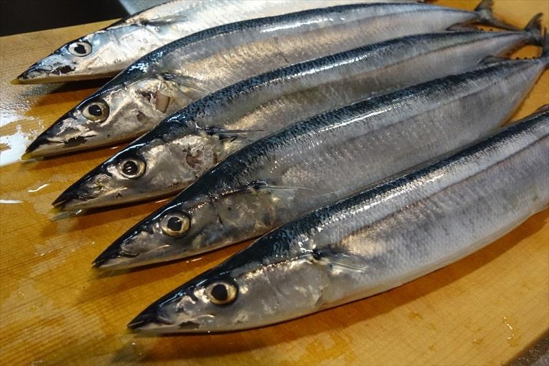 【サンマ】秋の秋刀魚は美味しく食べたらいいじゃない【家で焼くコツ】