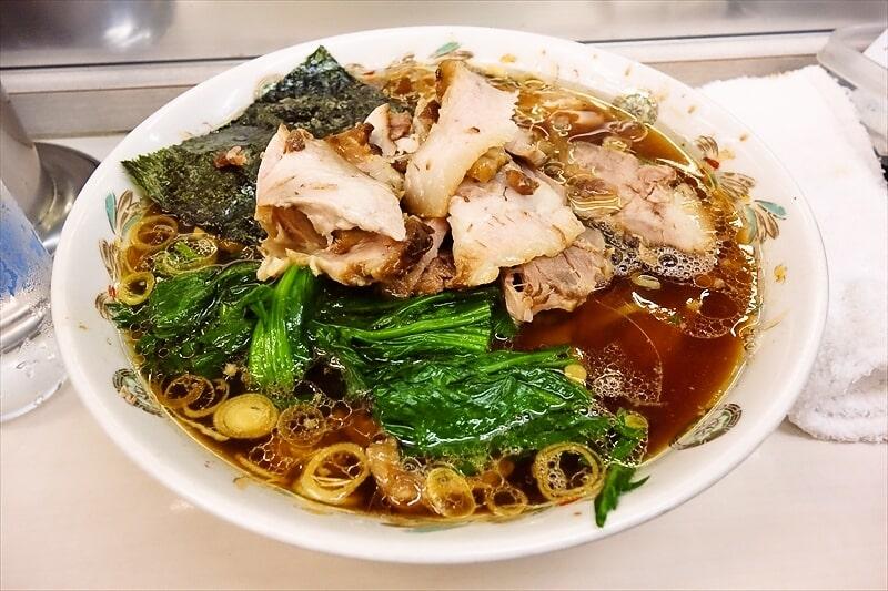 【アキバ】秋葉原で一番美味しいラーメンは『青島食堂』のチャーシューメンである!【ランチ】