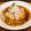 """相模原『ら~麺 安至』の""""煮干ストレート麺""""的なラーメンが美味しい件"""