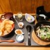 相模原の『お食事処なみき』へ穴子天丼を食べに行ってみた結果