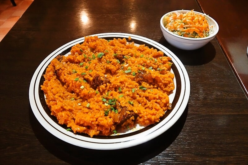 『ヒマラヤ』でビリヤニ的なランチを食べてみた結果@相模原