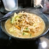 『麺工房 楓』でタンメンの味噌を食べたら美味しかった件@相模原