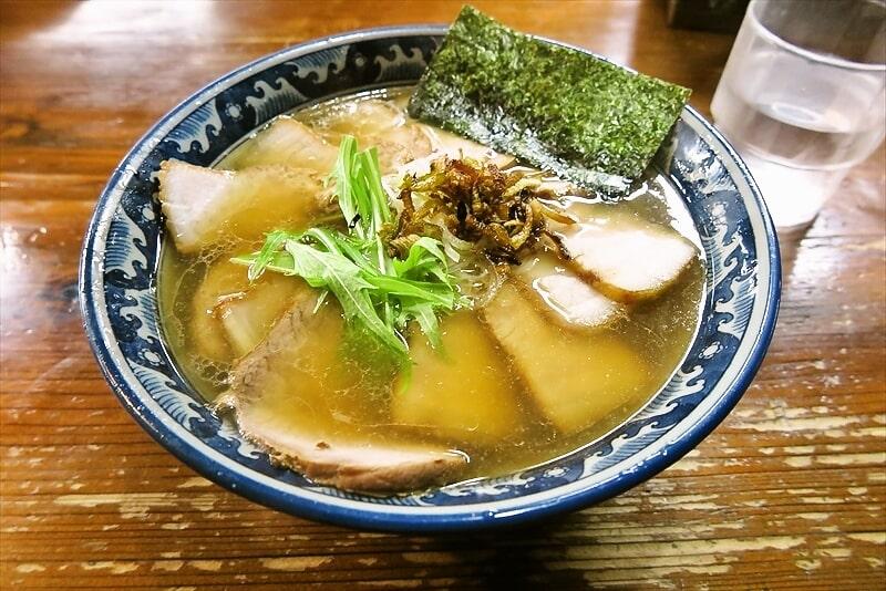 『隠國』で特チャーシュー麺を食べたら美味しかったので御報告@愛川