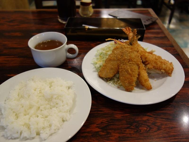 町田『グリルママ』洋食屋さんと言えばココじゃね?町田市民的に考えて?