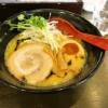 『麺処GAKU』の鶏白湯ラーメンが美味しかったので御報告@相模原