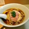 『はやし田』醤油らぁ麺的なラーメンを食べたら美味しかったので御(略@新宿