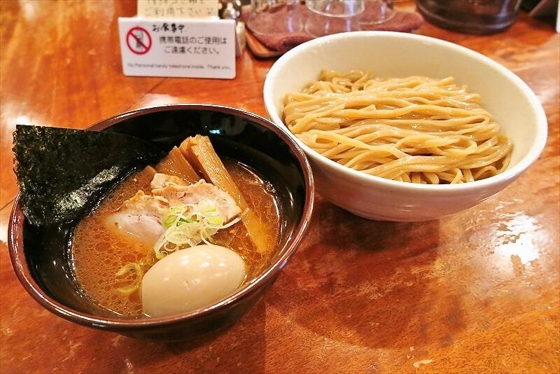 """町田駅周辺で美味しい""""つけ麺""""を欲したなら『ヌードルズ』で正解な件"""