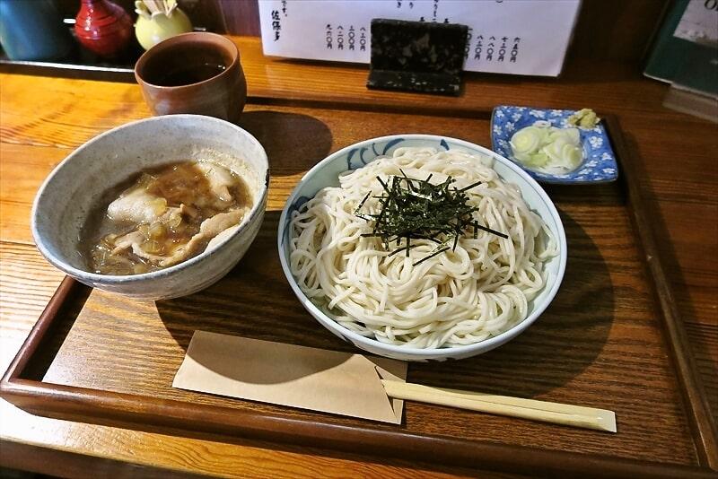 """横浜で一番歴史ある製麺所直営『佐保田』で""""肉つけうどん""""を食す!"""