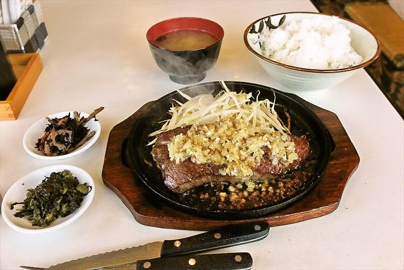『ステーキ屋松』よりもステーキの安い店が相模原にある@『つわの』