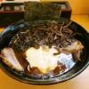 淵野辺の『梅吉』で梅吉らーめん的なラーメンを食す@相模原
