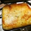 チーズ焼きオニギリ的な何かを開発したので御報告@バズらないレシピ