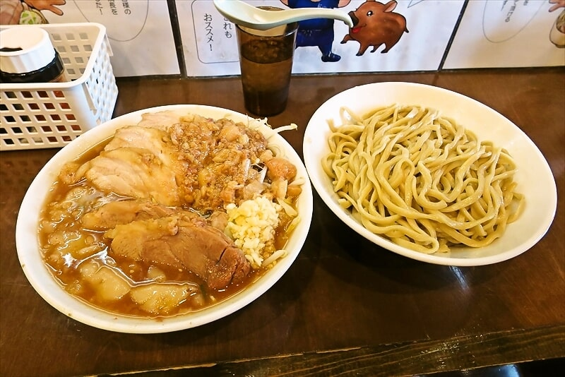【つけ麺】『麺屋 歩夢』に行くなら火曜日がオススメな100の理由@相模原