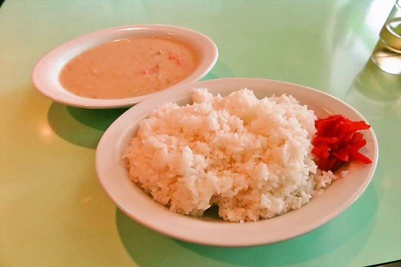 桜美林生には「シチューでご飯を食べる文化」があるらしい@町田