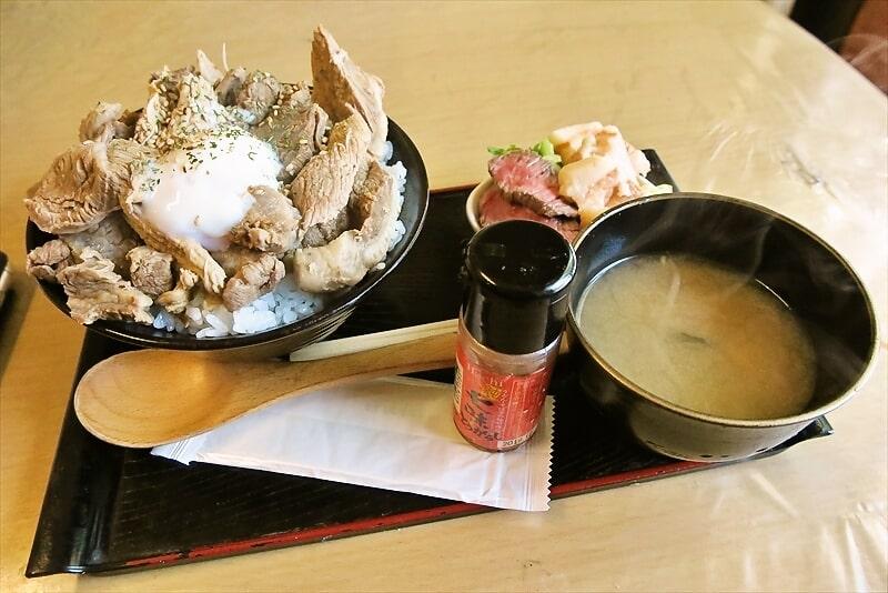 """『ごはん部』で""""洋風?牛丼""""的なランチでどうでしょう?@相模原"""
