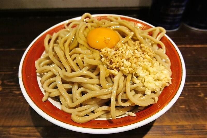 """【KAMA】『麺でる』""""釜玉麺""""500円は神価格だと思うのですが?【TAMA】"""