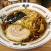 『らぁ麺つね』で八王子ラーメンっぽいラーメンを食べる@相模原