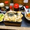 中華そば『若竹』でカツ丼を食べる日もある@相模原