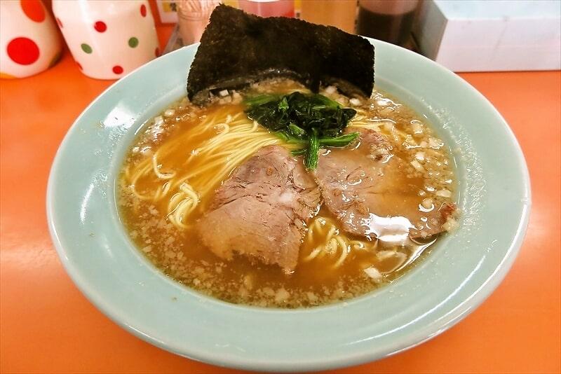 金曜日はラーメン400円!『ラーメンショップ』成瀬が丘店に行くじゃない?