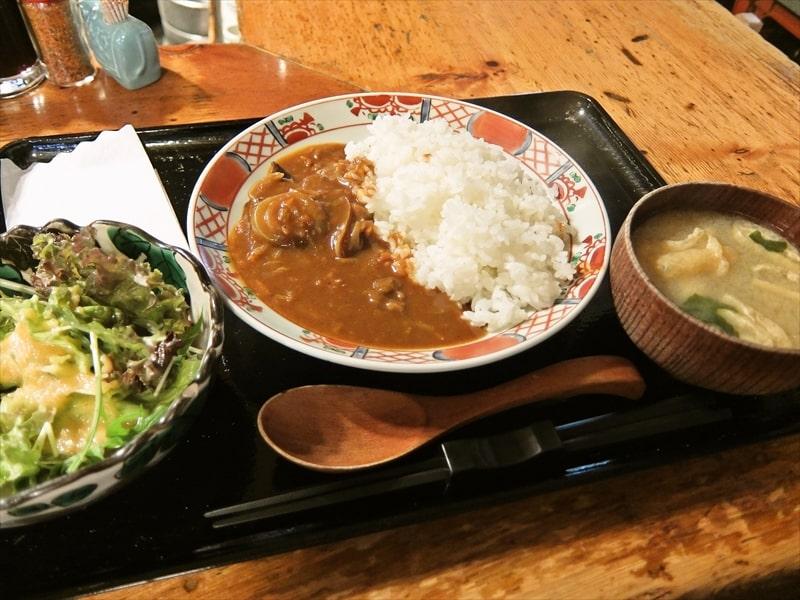 秋葉原『赤津加』で特製ハヤシライスを食べたら美味しかったので御報告