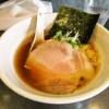 『らーめん石山商店』醤油らーめん的なラーメンを食べる時@相模原