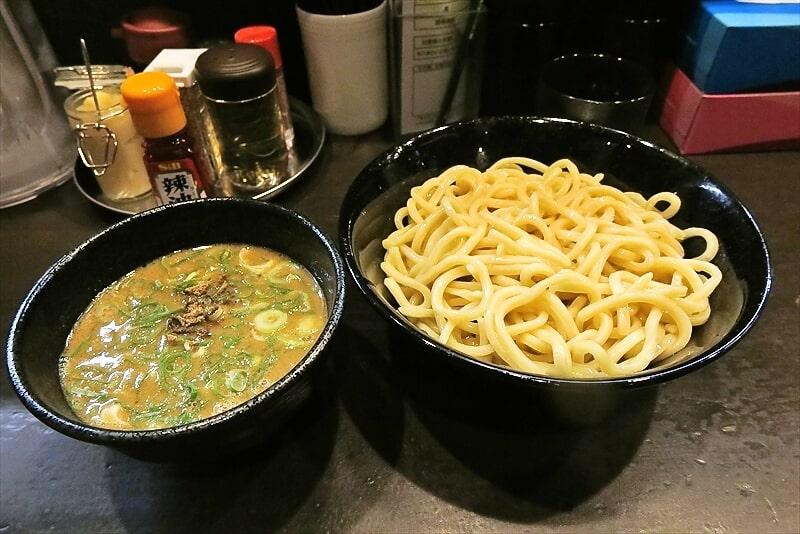 【新規】町田『清勝丸』濃厚つけ麺的なのを食べてみた【オープン!】