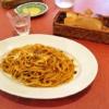 『マンマパスタ』ランチに定番ミートソースを食べてみた@相模原