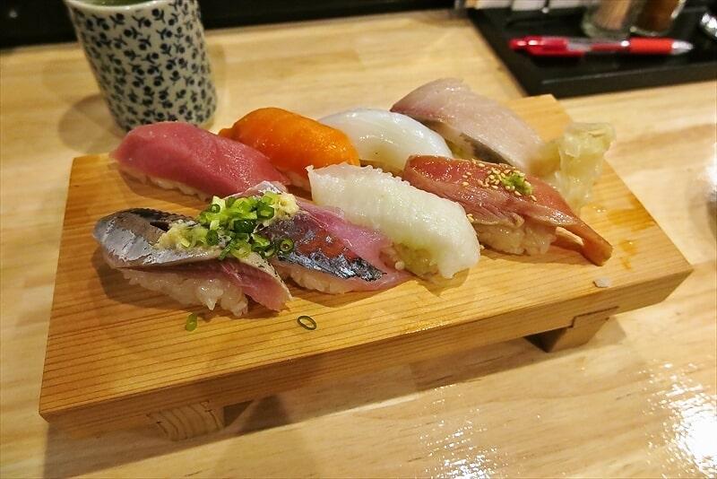 淵野辺『松もと』お好み寿司的なランチが美味しかった件@相模原