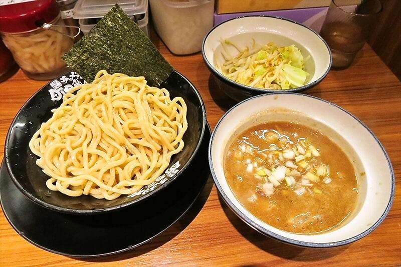 【家系】『町田商店マックス』つけ麺を食べてみるじゃない?【MAX】