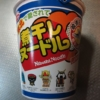 【エースコック】『煮干しヌードル 醤油味』的カップラーメン雑レビュー【Acecook】