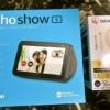 アレクサ『echo show5』エコーショー5を鬼雑レビュー@Amazon
